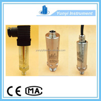 Ceramic Liquid Air Pressure Transmitter