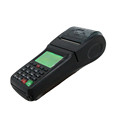 Handheld POS 3G WIFI Printer systems for Bill payment, Delivery orders, lottery tickets,etc..