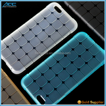 2015 New Product For iPhone 6s, Creative design TPU Grid Case for iPhone 6s 6plus s