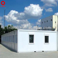 shipping prefabricated container house with high quality and low cost