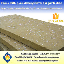 Exterior Wall Industrial Furance Heat Insulation Mineral Wool Board