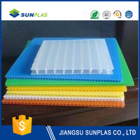 pp coroplast sheet and polypropylene