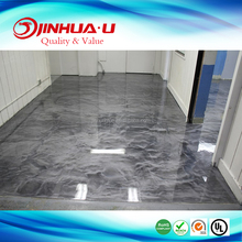 Modern Unique Style 2 Coponents DIY Color Pigments Metallic Epoxy <strong>Floor</strong>,Clear AB Coating