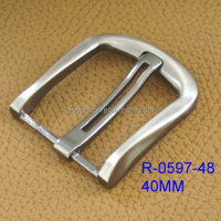High Quality Custom Belt Buckle Custom