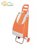 Portable new design cooler shopping trolley bag,trolley shopping bag,shopping trolley