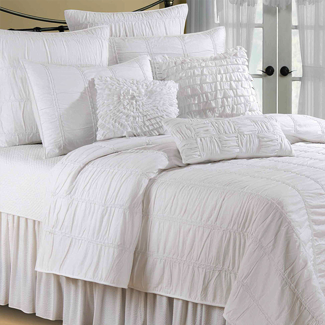 Competitive Price Reasonable Price 100% Mulberry Silk Bedding Luxury Silk Duvet Cover Sheet Set