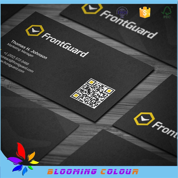China Supplier Of Custom Business Card Printing - Buy ...