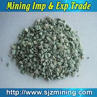 3-5mm natural zeolite mineral
