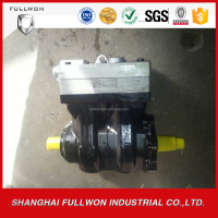 Diesel air compressor with repair kit and after sales service