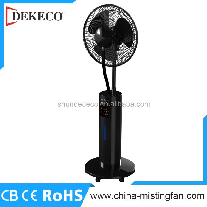 cooling fan Water Air Cooler Price Mist Fan