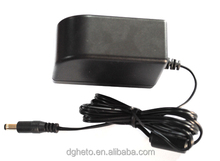 Different plugs 15W Switch Power Adapter 5V 3A for Router