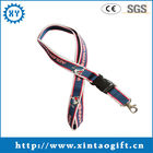 Custom high quality lanyard strap made in China