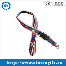 brauch hochwertige lanyard gurt made in china
