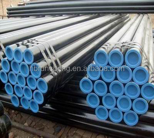 SMLS CS Line Pipe API 5L X42 PSL2& IPS-M-PI seamless steel pipe DN300