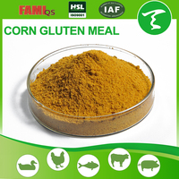Competitive price corn gluten meal feed