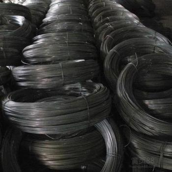 Galvanized Tomato Spirals Wire For Sale/My Test Tianjin Building Material Soft Galvanized Black Annealed Iron Wire