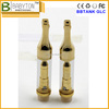 Export to USA Canada China manufacturer .6 .8 1ml thc cbd co2 oil ceramic cartridge vape