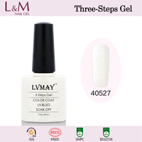 LVMAY Quality Wholesale Gel Uv Nail Polish Professional Gel Polish For nail art decoration