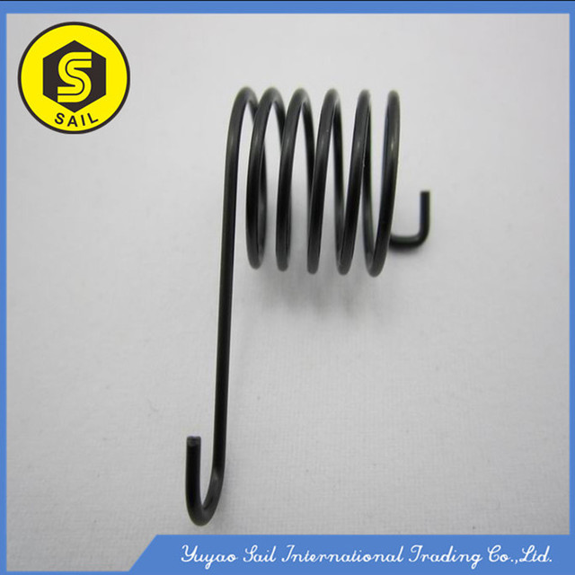 Double Adjustable Pins Small Zinc Plated Stainless Steel Coil Compression Spring,Extension Tension Spring,Torsion