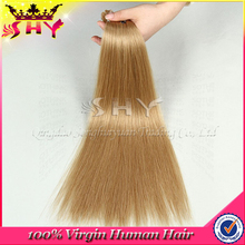 Wholesale i tip stick keratin human hair extension,u tip 100% virgin remy hair extensions