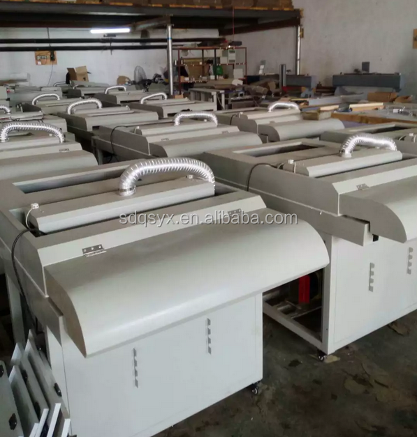 Photo picture album 650 UV laminating machine made in China