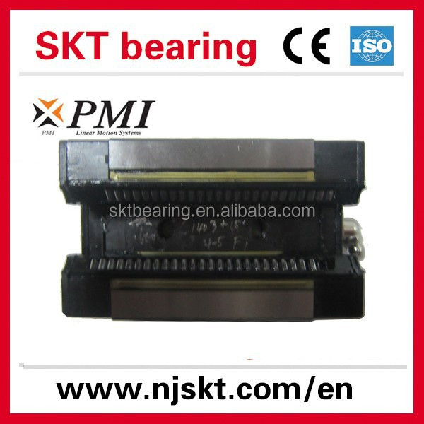 Orignail PMI roller linear guide MSR35S short carriage