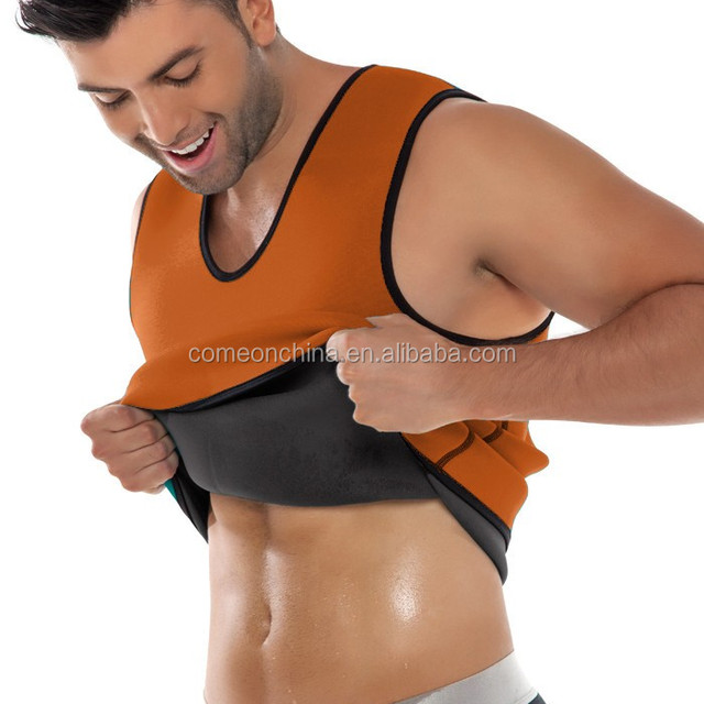 Body Shaper By Sports Club Sport Vest Waist Training Corsets For Men