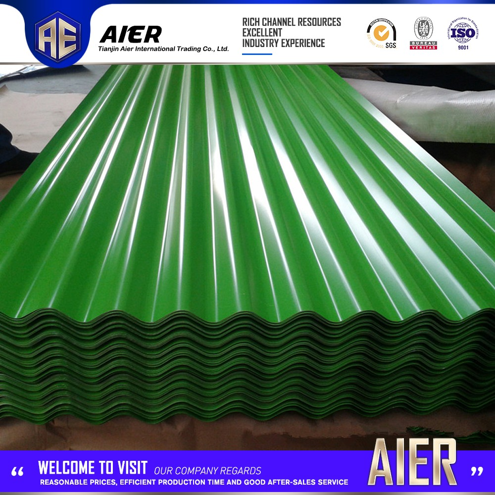 Plastic corrugated sheet specification minerals & metallurgy trade data with high quality
