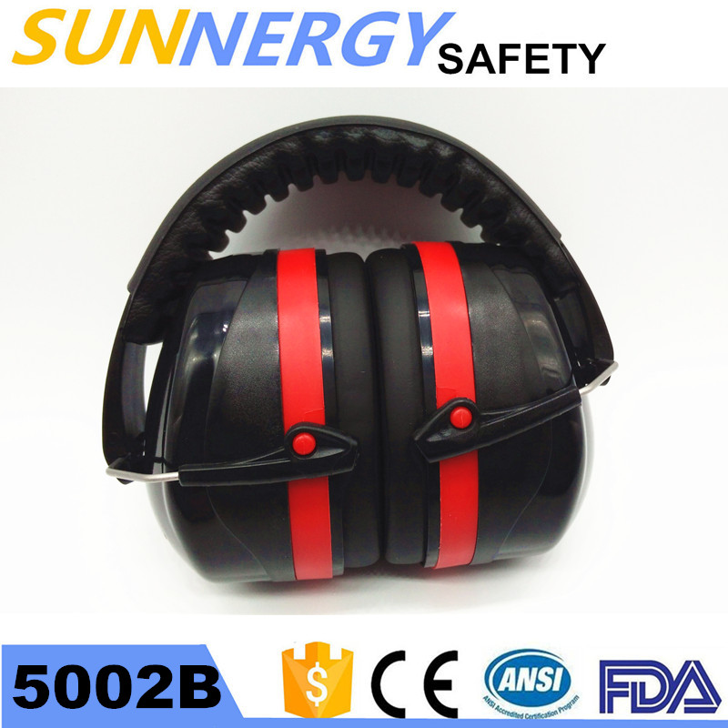 hot sale & high quality safety ear muff