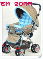 Naughty Girls Like Baby Pushcart/Baby Stroller Item 2055