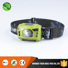led Rechargeable Headlamp Light Manufacturers