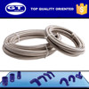 AN-6 Stainless Steel or Nylon Braided CPE Hose/Fuel Hose