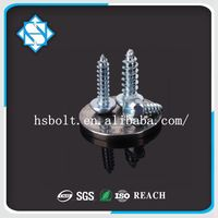 Cylinder head self tapping screw weld stud bolts JIS DIN ANSI REACH