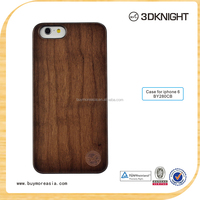 oem china manufacturer wood ultra thin phone case for iphone 6, external backup battery cell phone covers