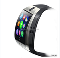 q18 smart watch with touch screen camera TF Card bluetooth for android