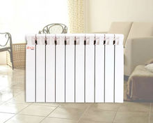 High quality chinese radiator 500mm RUSSIA market best price