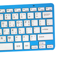 hot sale best price keyboard wireless Mini Portable Wireless Bluetooth Keyboard ABS bluetooth keyboard for windows android