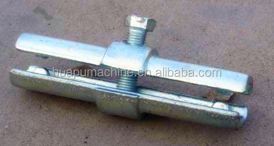 Scaffolding Forged Coupler Inner Joint Pin