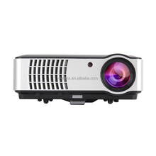 Portable small RD806 led projector cheap price pocket projector for outdoor entertainment