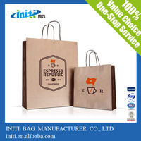 alibaba promotion products for Australia paper bag HS code