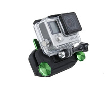Wholesale Cheap Gopros Strap Mount Set for for Go pro Heros 4S/4/3/Yi Camera Accessories GP298