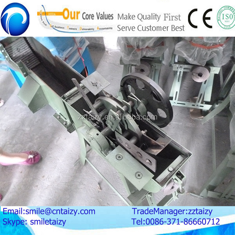 Factory supply best price small chaff cutter with top qualiy