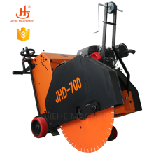 Electric used concrete cut off saw,asphalt road cutter(JHD-700)