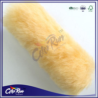 ColorRun 4 Inch Long Nap Lambskin Paint Roller