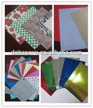 2014 new product coated paper