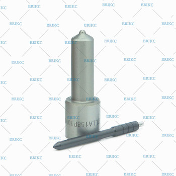 ERIKC DLLA 158P1096 fuel spray nozzle DLLA 158P 1096 denso injection nozzle DLLA 158 P1096 (970950-0547) for Isuzu