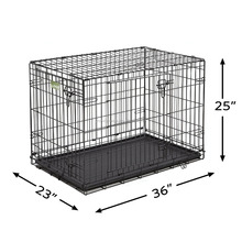 Hot Sale Carrier & House Pet Cages for Rabbit/Dog Cages Wire Mesh Dog Kennel