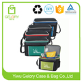 High quality waterproof insulated type and pe material portable fitness lunch bag