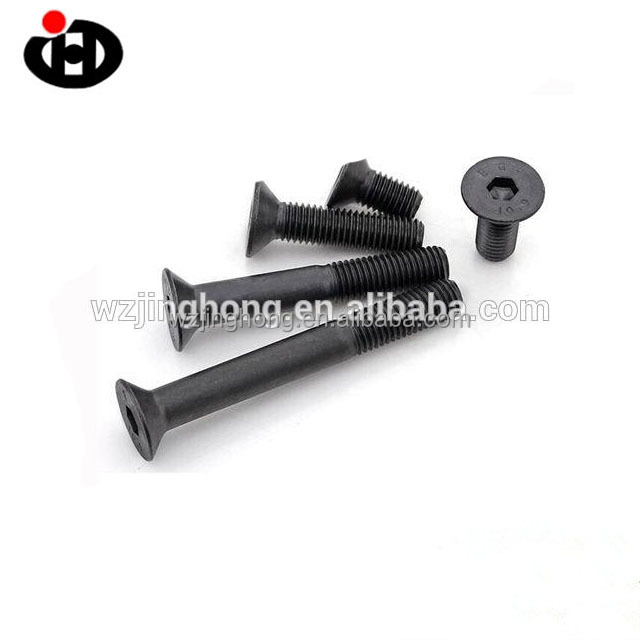 High Strength DIN 7991 Grade 10.9 Hexagon Socket Countersunk Head Bolt