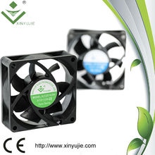 mini air conditioner for cars 12v/ Fan axial 7025 cpu fan made in china